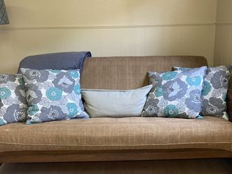 Solid Wood Futon for Sale in Boise,  ID