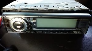 Kenwood KDC-MPV5025 for Sale in Beaverton, OR