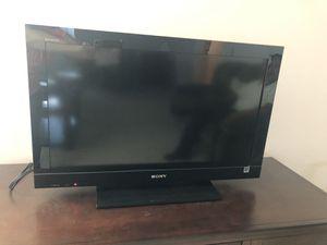 """Sony 32"""" screen HDTV LCD TV! for Sale in West Jordan, UT"""