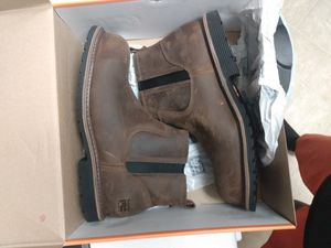 Timberland Pro 5 work boots size 13 for Sale in Phoenix, AZ