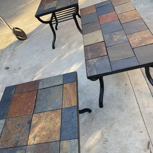 Coffee Table Set for Sale in Fresno, CA