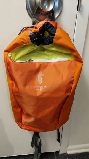 Cotopaxi Luzon 18L del dia pack for Sale in Chicago, IL