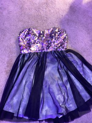 Size 5/6 Hoco Dress for Sale in Fayetteville, NC