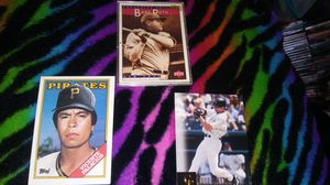 BaseBall cards for Sale in Knoxville, TN