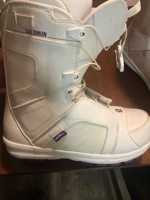 Snowboarding Boots For Sale! for Sale in Tacoma, WA