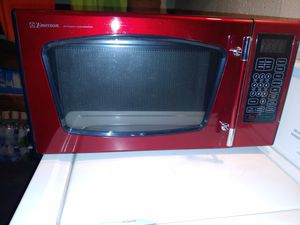 Perfectly working microwave for Sale in Indian Orchard, MA