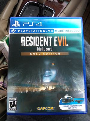 Resident Evil 7 for Sale in St. Louis, MO