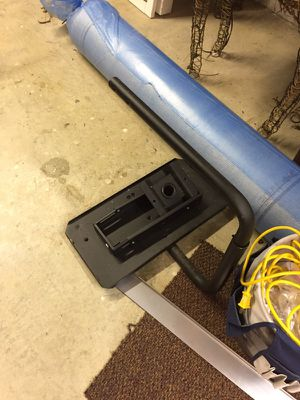 TV and DVD ceiling stands (2 stands) for Sale in Apex, NC