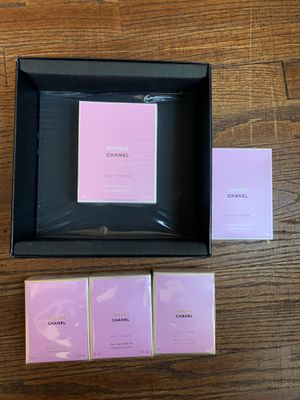 BRAND NEW CHANEL CHANCE PERFUME for Sale in St. Louis, MO