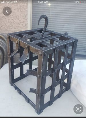 Jackal Cage for Sale in Riverside, CA