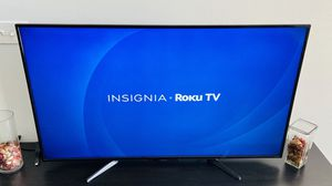 """INSIGNIA 55"""" - ROKU TV - HD for Sale in Kissimmee, FL"""