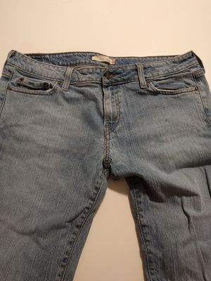 "Levy's Low Waist Jeans (34"" waist) for Sale in Boston, MA"