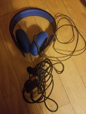 Ps4 gaming headphones for Sale in Temecula, CA