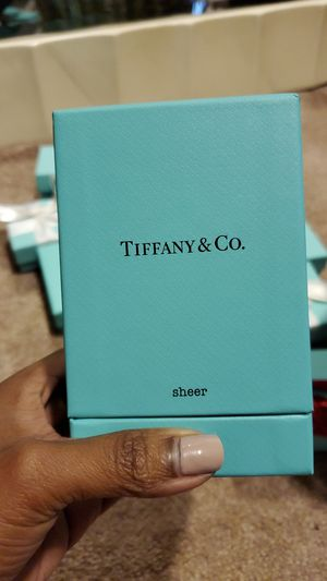Tiffany and company Sheer parfum for Sale in Temple Hills, MD