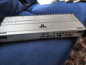 1000/1 jl audio amp for Sale in Lebanon, TN