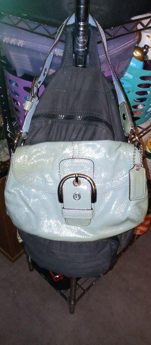 coach handbag for Sale in Tampa, FL