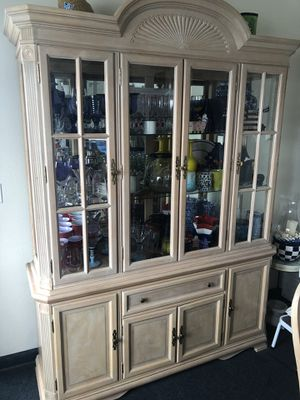 China Cabinet for Sale in Chelan, WA