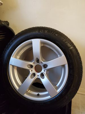 RIM Y LLANTA MICHELIN for Sale in Wheaton, MD