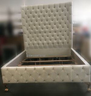 BED FRAMES FOR SALE CUSTOM MADE for Sale in La Puente, CA