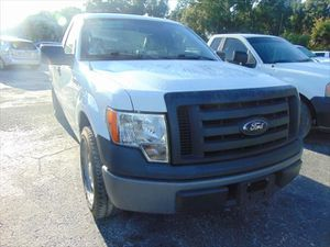 2012 Ford F-150 for Sale in Lakeland, FL