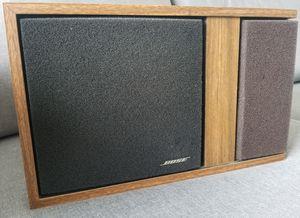 BOSE 301 Vintage speakers (1975-1977) for Sale in San Diego, CA