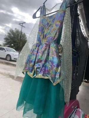 Girl Size S(4-6) for Sale in San Bernardino, CA