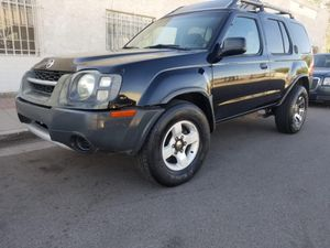 2004 Nissan Xterra for Sale in Phoenix, AZ