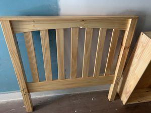 Bed frame with Drawers for Sale in Ravena, NY