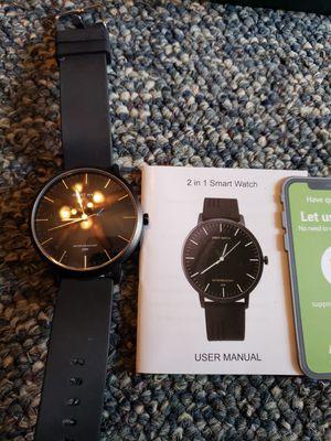 BinGofit Smart Watch for Sale in Columbus, OH