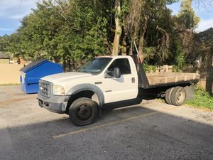 Ford F550 155000 Miles! for Sale in Belle Isle, FL