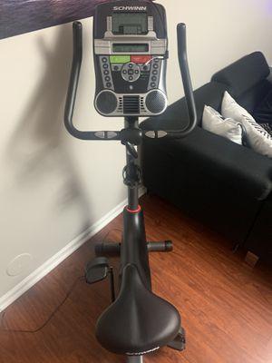 Schwinn exercise bike for Sale in North Plainfield, NJ
