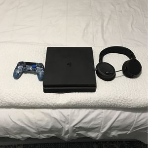 PlayStation 4 for Sale in Bridgeport, CT