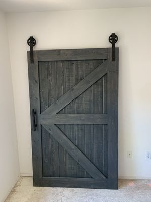 Barn Door Sliding NEW for Sale in San Fernando, CA