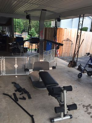 Weider Cross Bow Exerciser for Sale in Mechanicsburg, PA