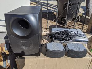 Sony Surround for Sale in San Diego, CA