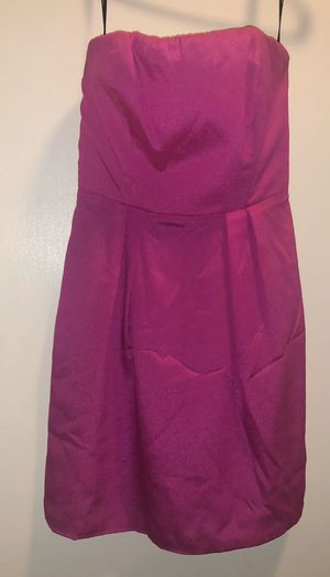 Naven Size XSmall Womens hot pink dress *Brand new* for Sale in Canby, OR