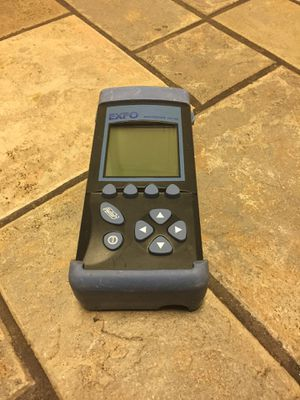 EXFO MAXTESTER FOT-920, EXFO POWER METER for Sale in Silver Spring, MD
