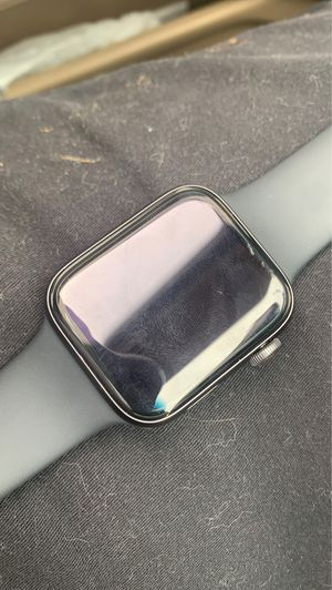 Apple watch series 5 iCloud locked for Sale in Hamilton, OH