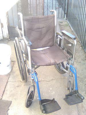 Wheelchair for Sale in Stockton, CA