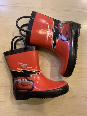 Rain boots for Sale in Daly City, CA
