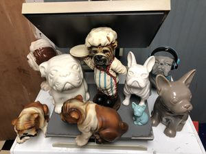 Dog collection for Sale in Lake Oswego, OR