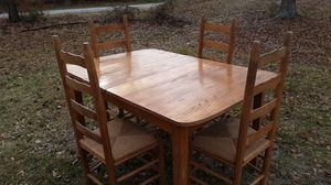 Kitchen Table {contact info removed} for Sale in Batesburg-Leesville, SC