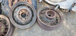 Rat rod parts for Sale in Glendale, AZ