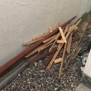 Free Wood for Sale in Chula Vista, CA
