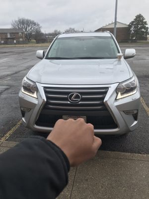 2017 lexus gx 460 for Sale in Columbus, OH
