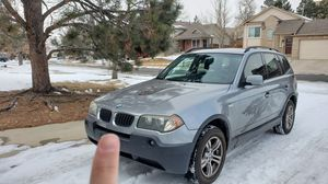 BMW X3 2005 for Sale in Colorado Springs, CO