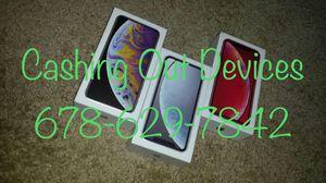 Apple Product (Read) for Sale in Atlanta, GA