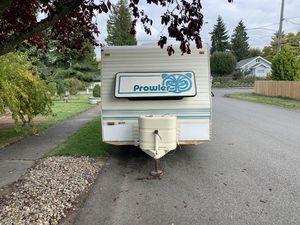 93 prowler rv/trailer for Sale in Tacoma, WA