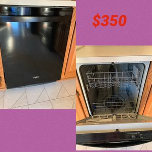 Whirlpool Dishwasher for Sale in Naperville, IL