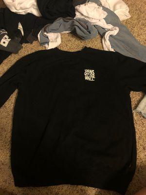 VANS sweater for Sale in Lakebay, WA